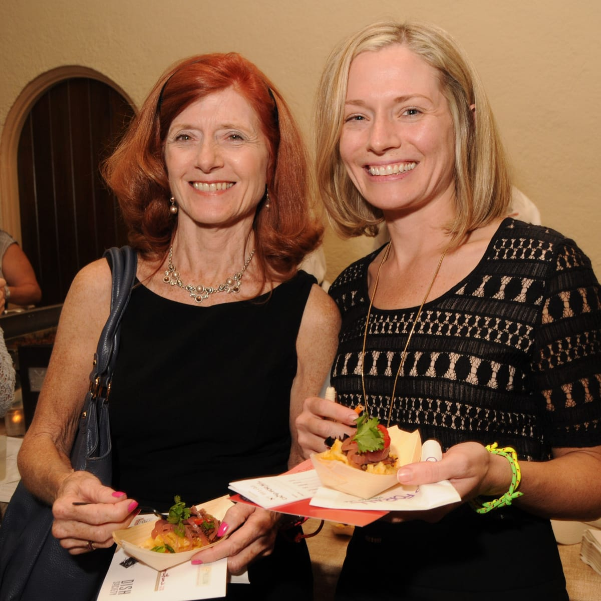 News, Shelby, Camp for All Camp Culinary, Sept. 2015, Pam Drury, Dawn Berly