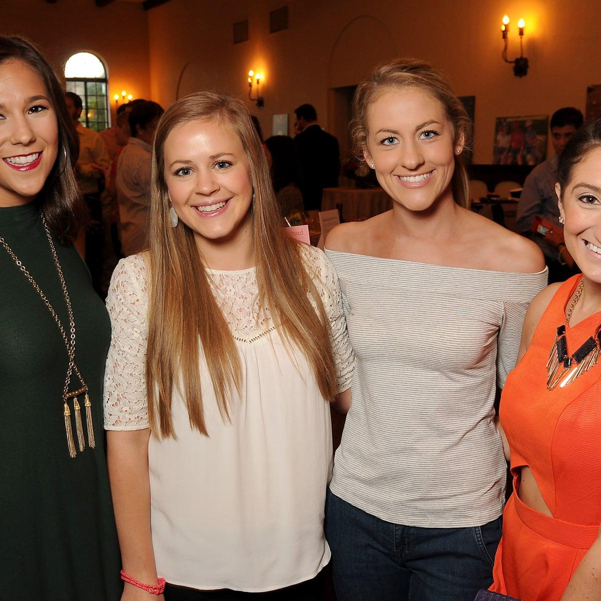 News, Shelby, Camp for All Camp Culinary, Sept. 2015, Julie Marin, Aimee Putnam, Lucy Moffitt, Beth Davis