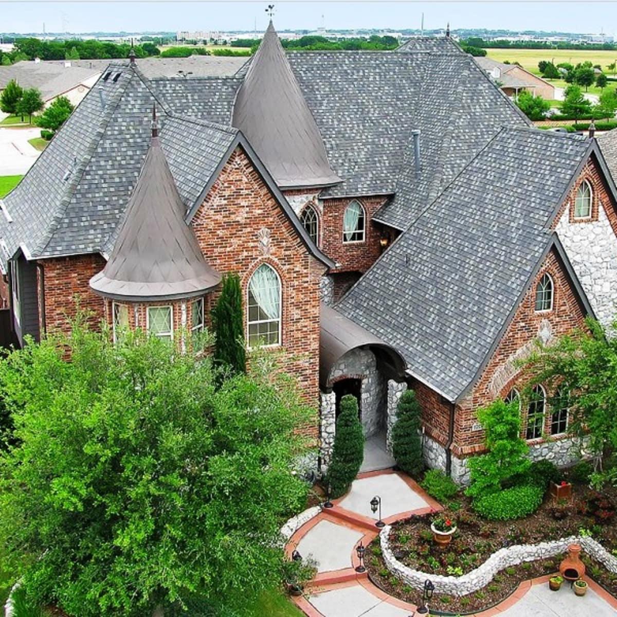 RENTCafe Most Expensive Rental Homes Texas September 2015 Frisco house 10584 Tobias Lane 75034
