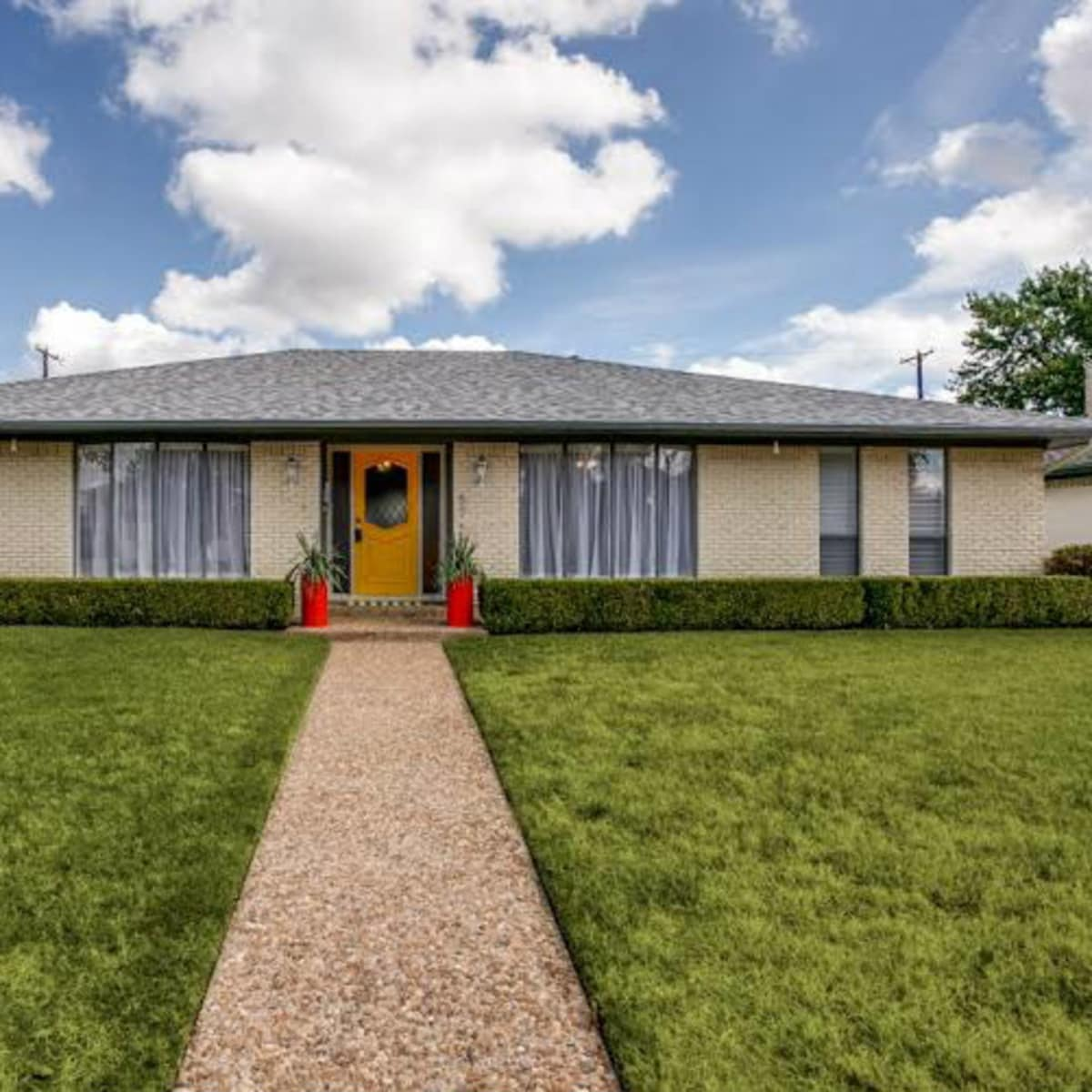 5727 Marview Ln. house for sale in Dallas