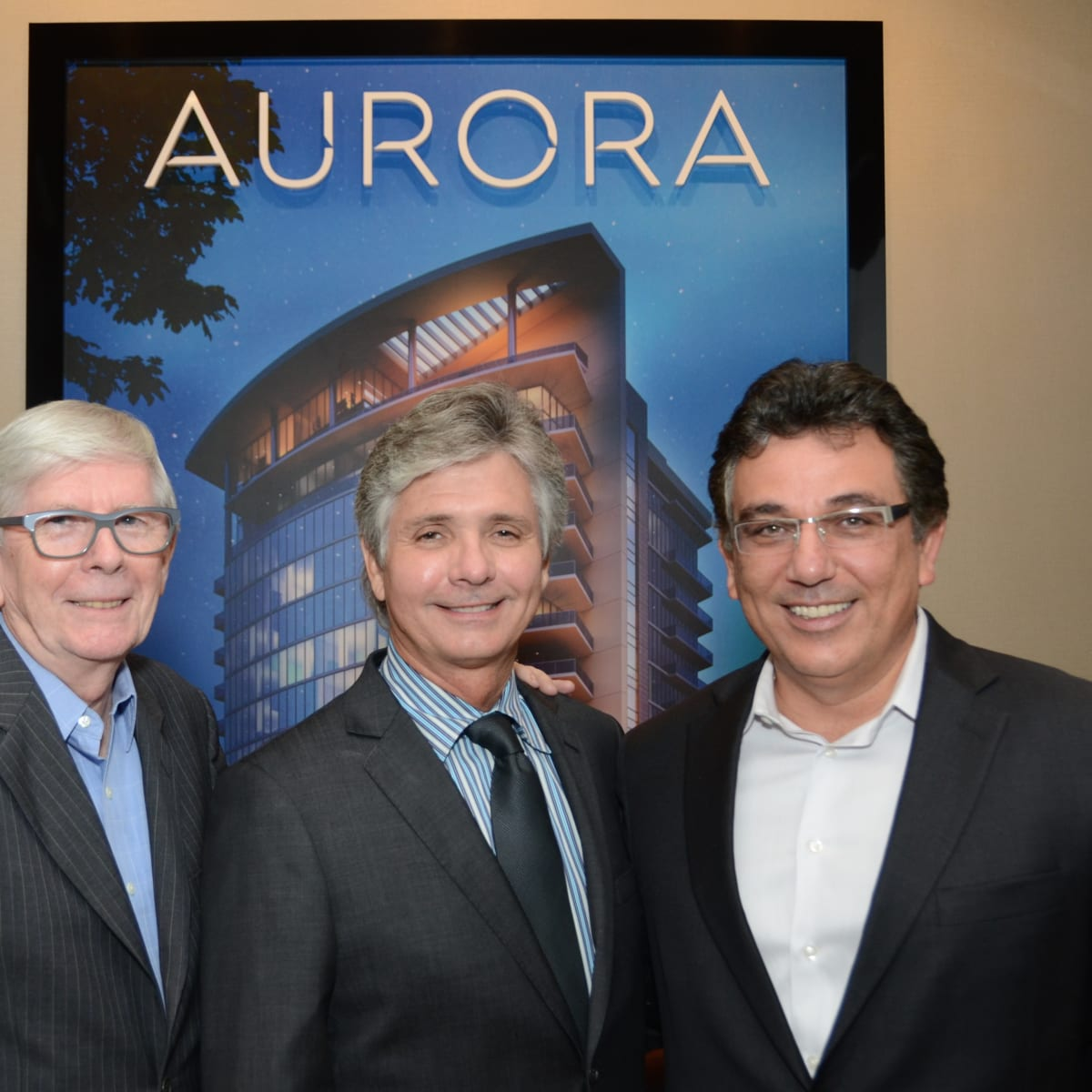 News, Shelby, Aurora, September 2015, Alan Ritchie, Chris Sims, Marko Disigenis