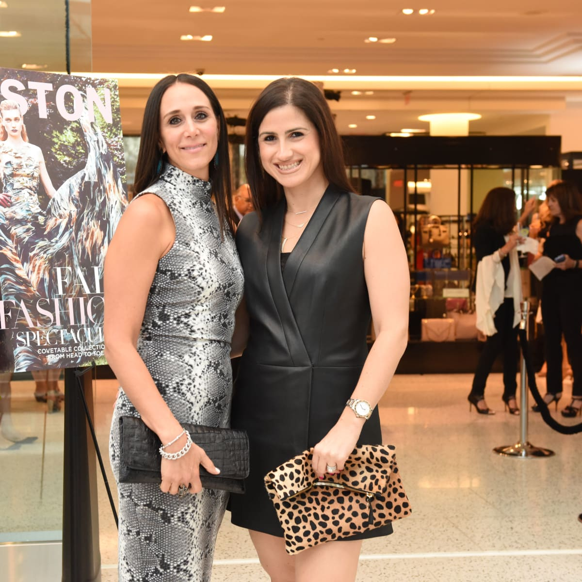 News, Shelby, Fresh Faces of Fashion, Sept. 2015, Amy Zadok, Lisa Zadok