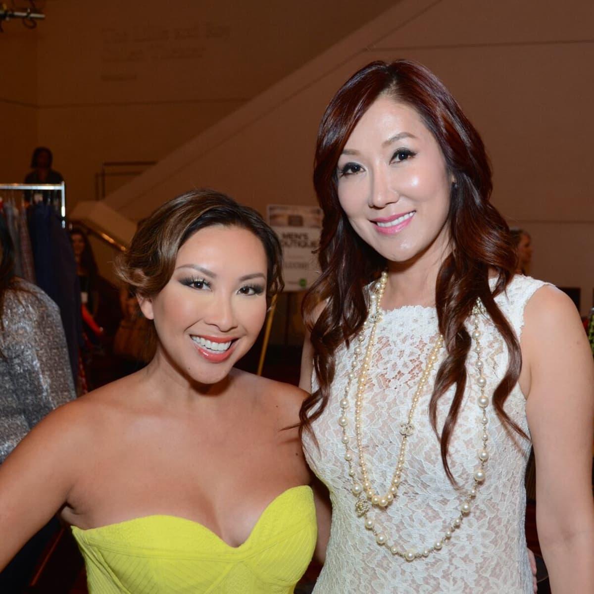 News, Shelby, The Women's Home, Aug. 2015, Lily Jang, Mandy Kao