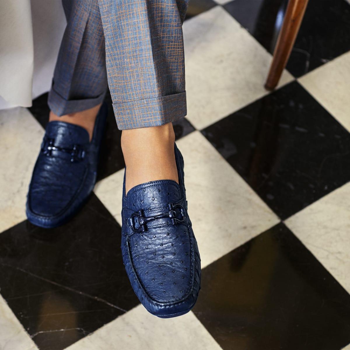 Houston, where to shop, Salvatore Ferragamo shoes, July 2015