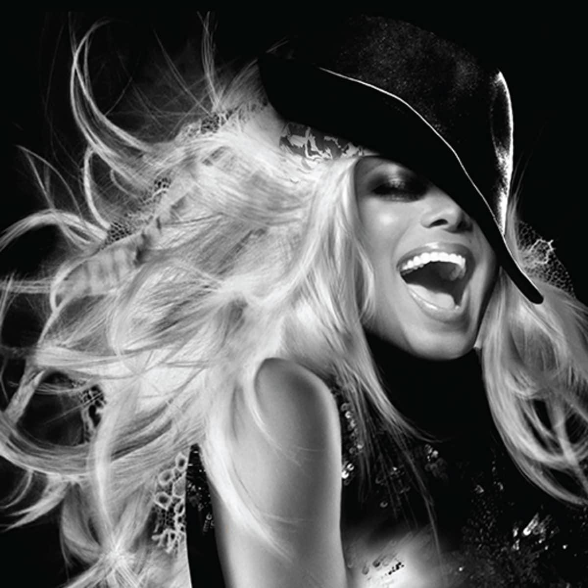 Janet Jackson Unbreakable World Tour 2015