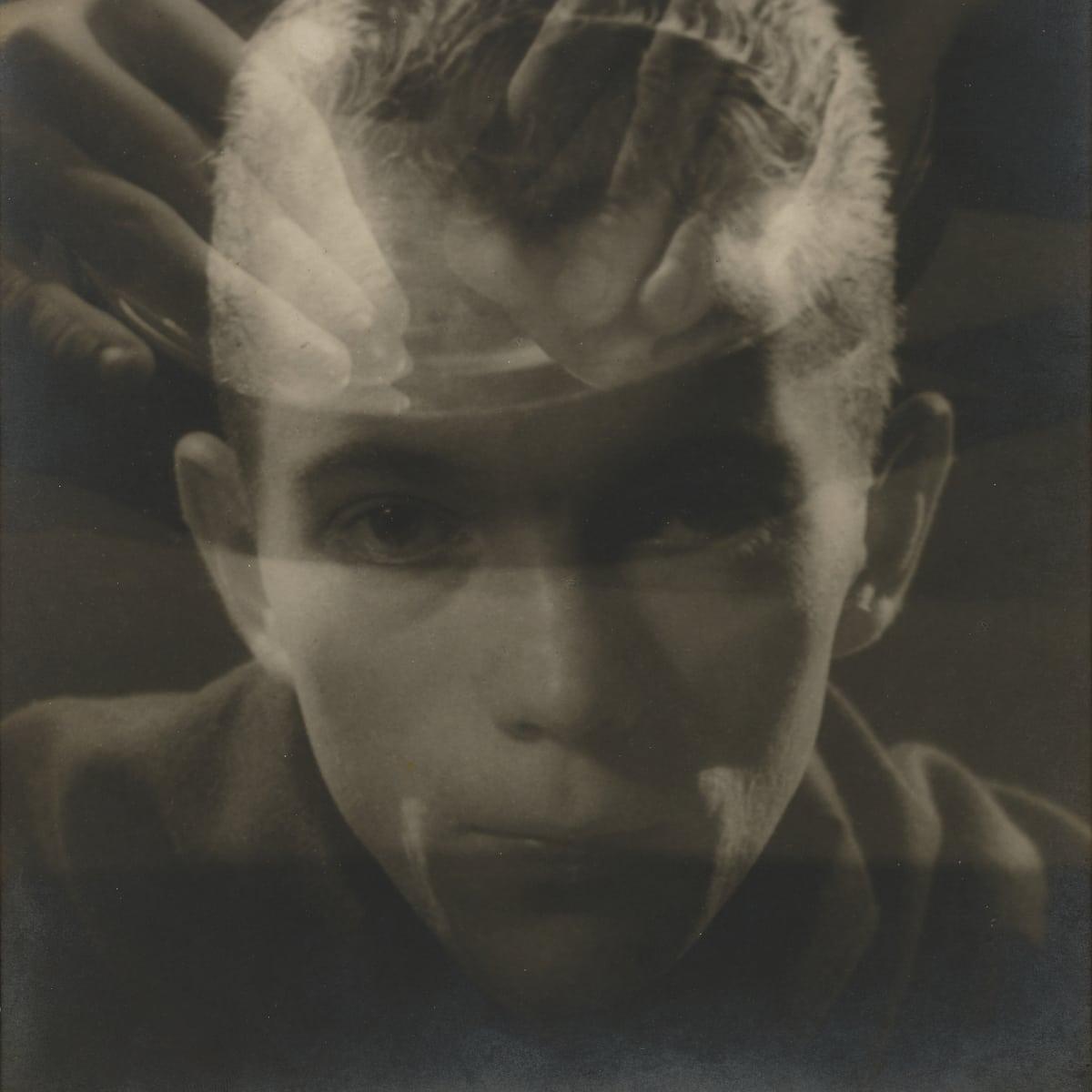 Man Ray, Untitled