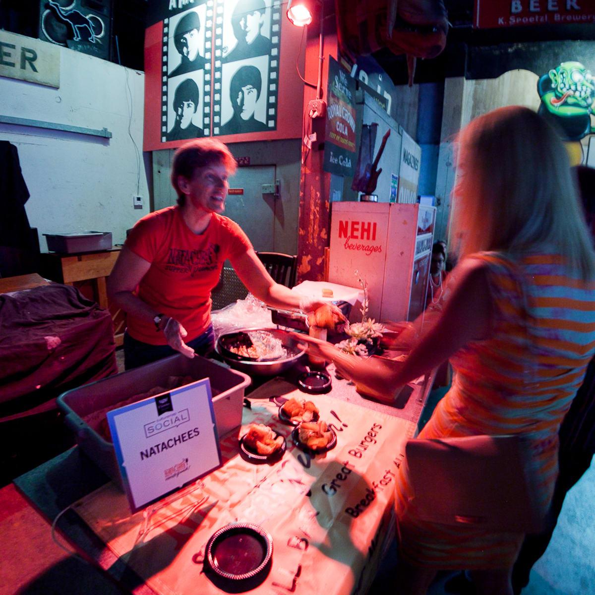 Houston, CultureMap Social, June 2015, natachees
