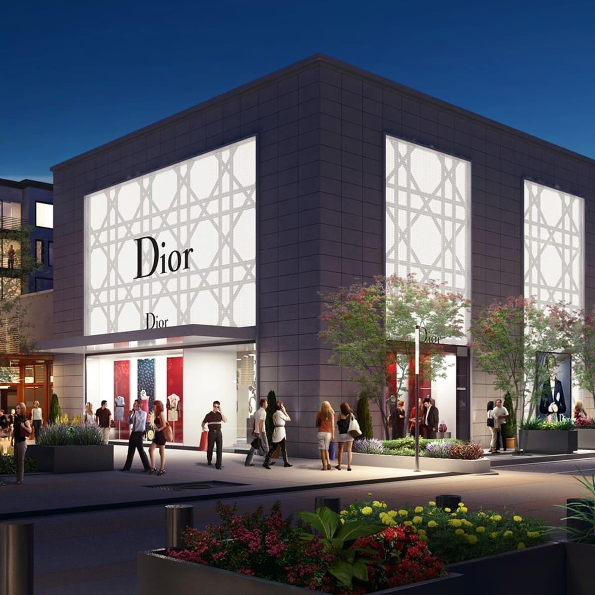 Houston, River Oaks District, June 2015, Dior