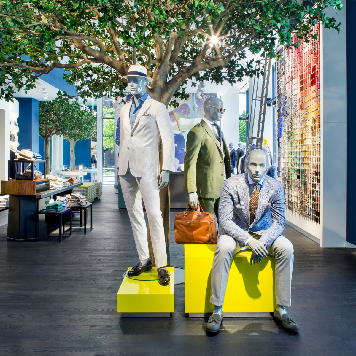 Suitsupply opening 2015