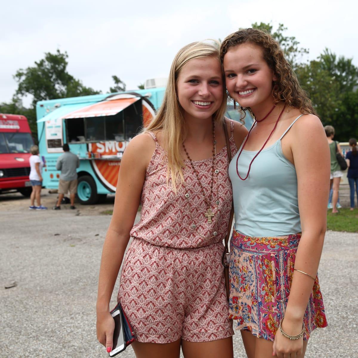 News, Shelby, Evelyn's Park groundbreaking, June 2015, Lilli Storemski, Olivia Mcguire