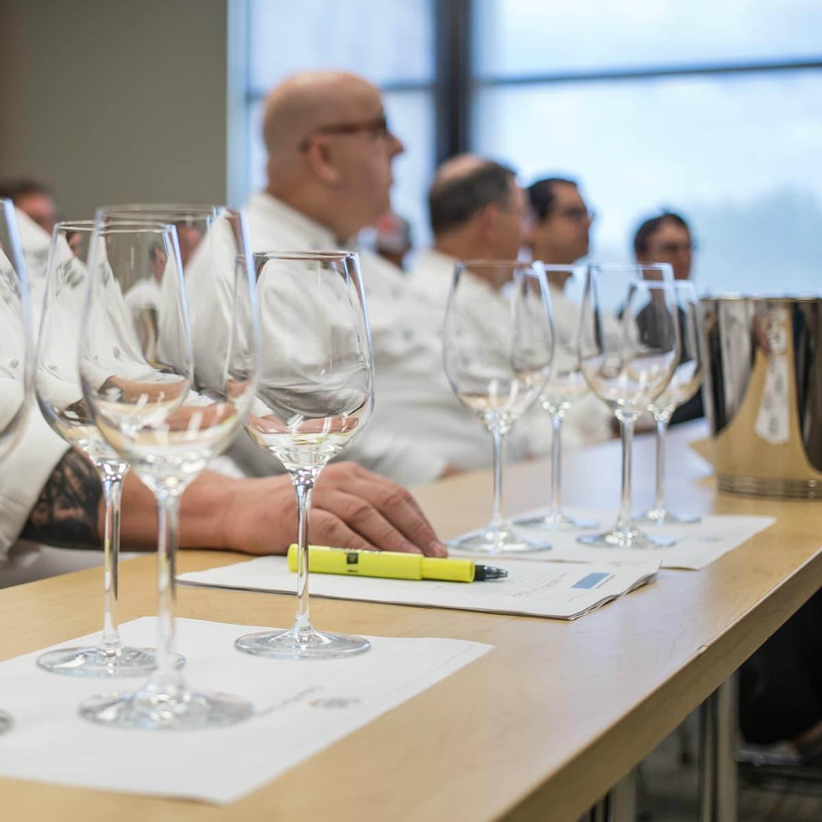 Omni Hotel Series Wine Selection