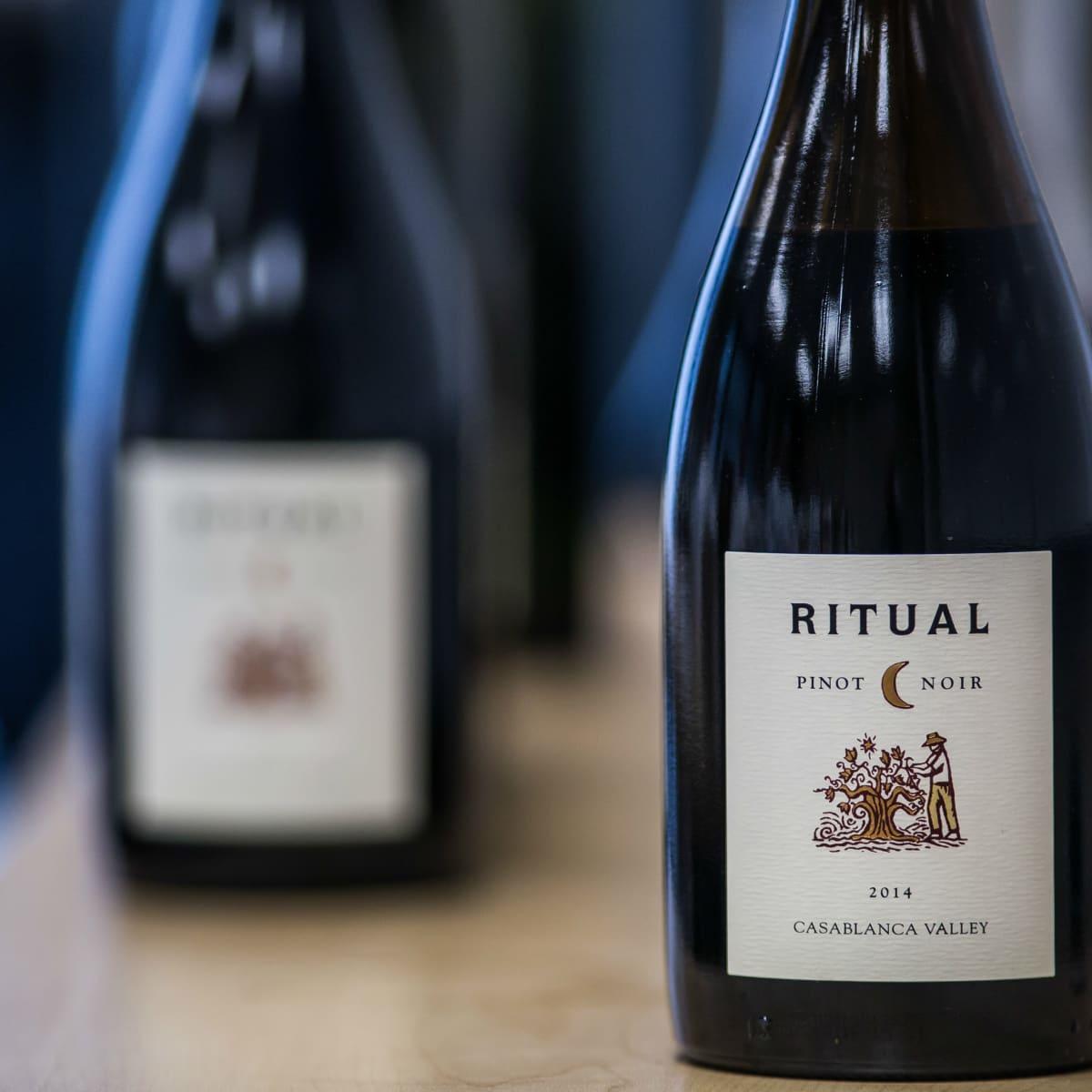 Omni Hotel Series Wine