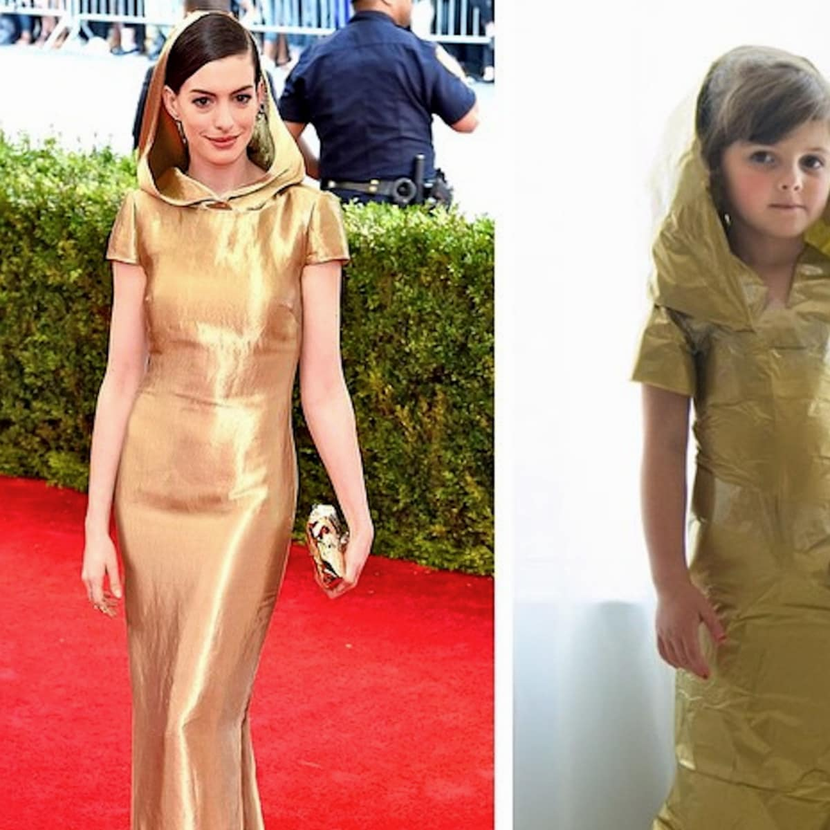 Houston, Crewcut Collection at J Crew, Little Mayhem and Anne Hathaway