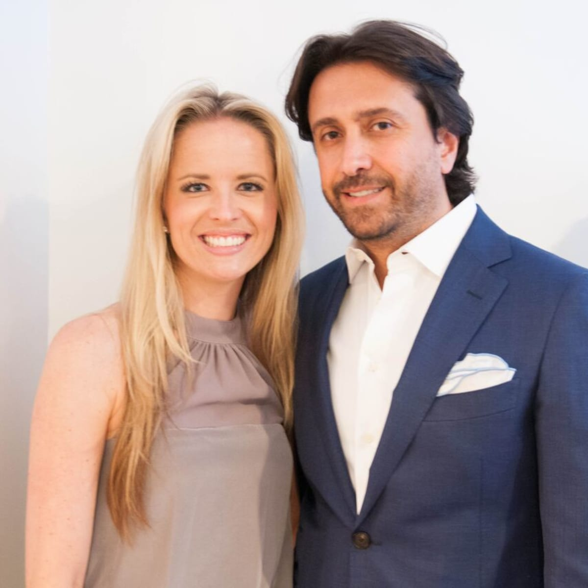 Houston, Engel and Völkers Launch Party, June 2015, Lauren Wren, Dany Daniel