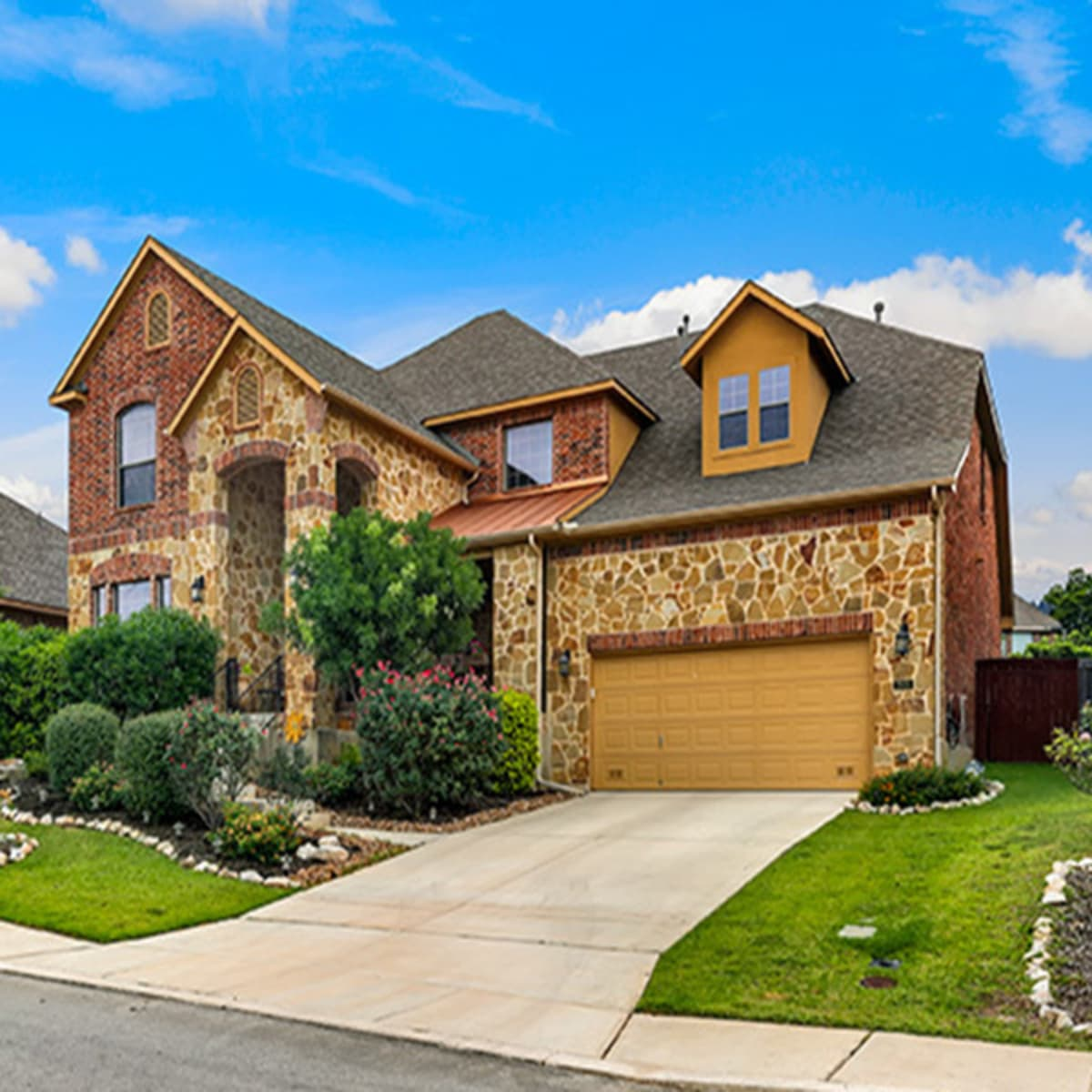 3531 Crest Noche home for sale San Antonio