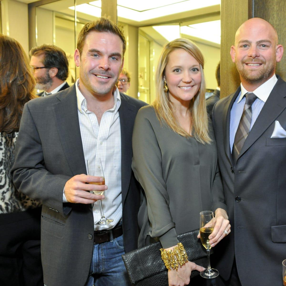 13, Andre Johnson/Burberry, December 2012, Chris Williams, Jillian Seerden, Ralph Manginello