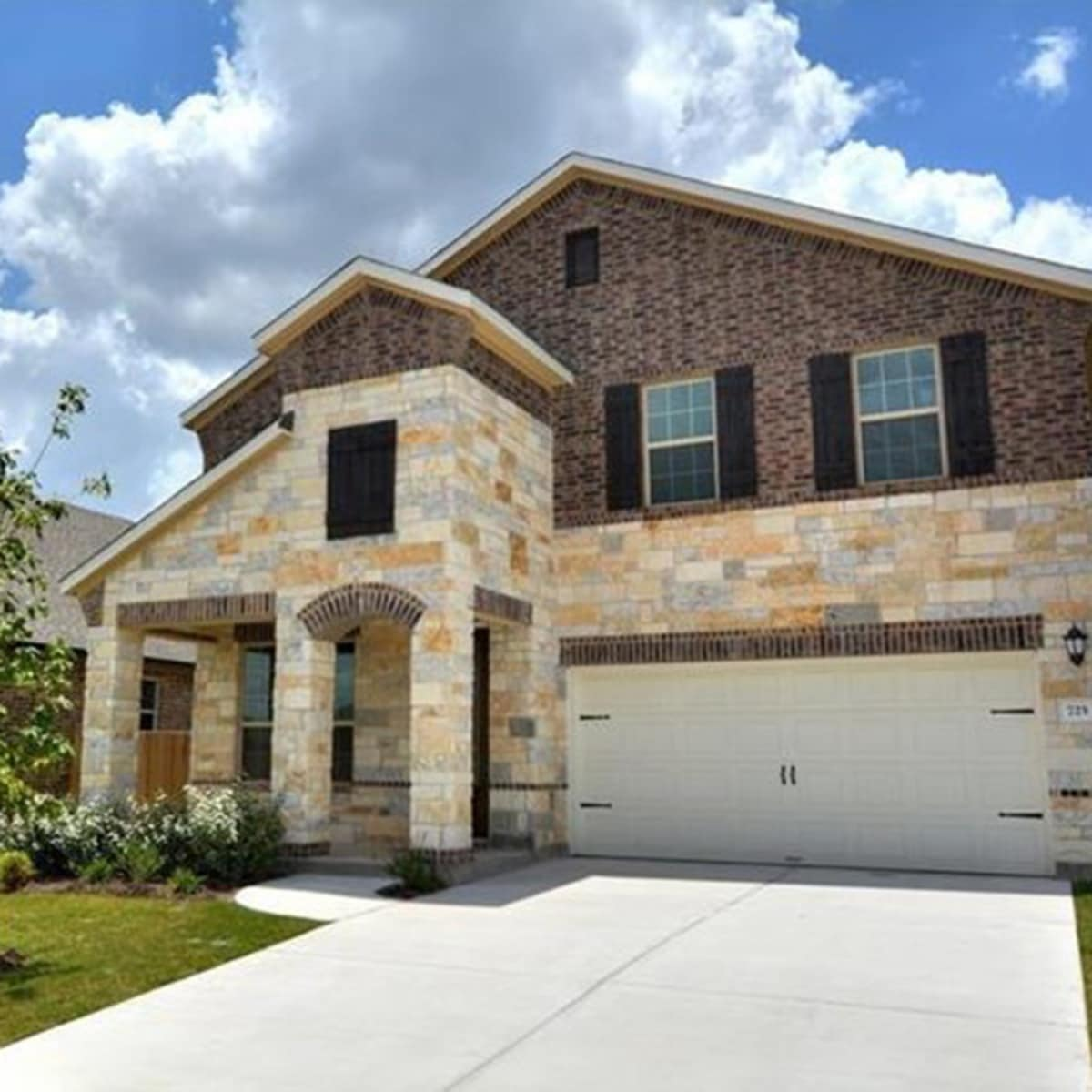 Georgetown, Texas, home for sale