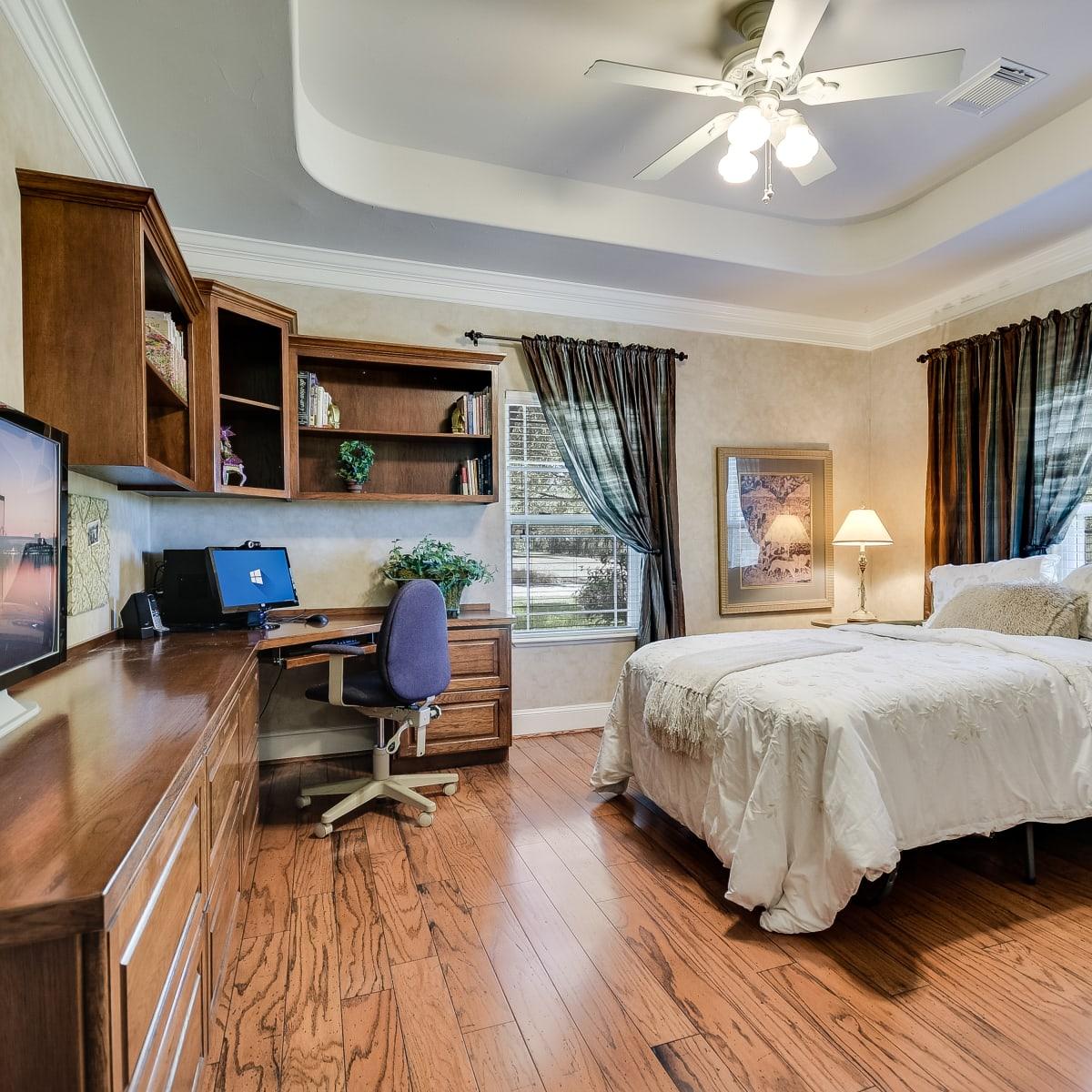 Austin house_4105 Crawford