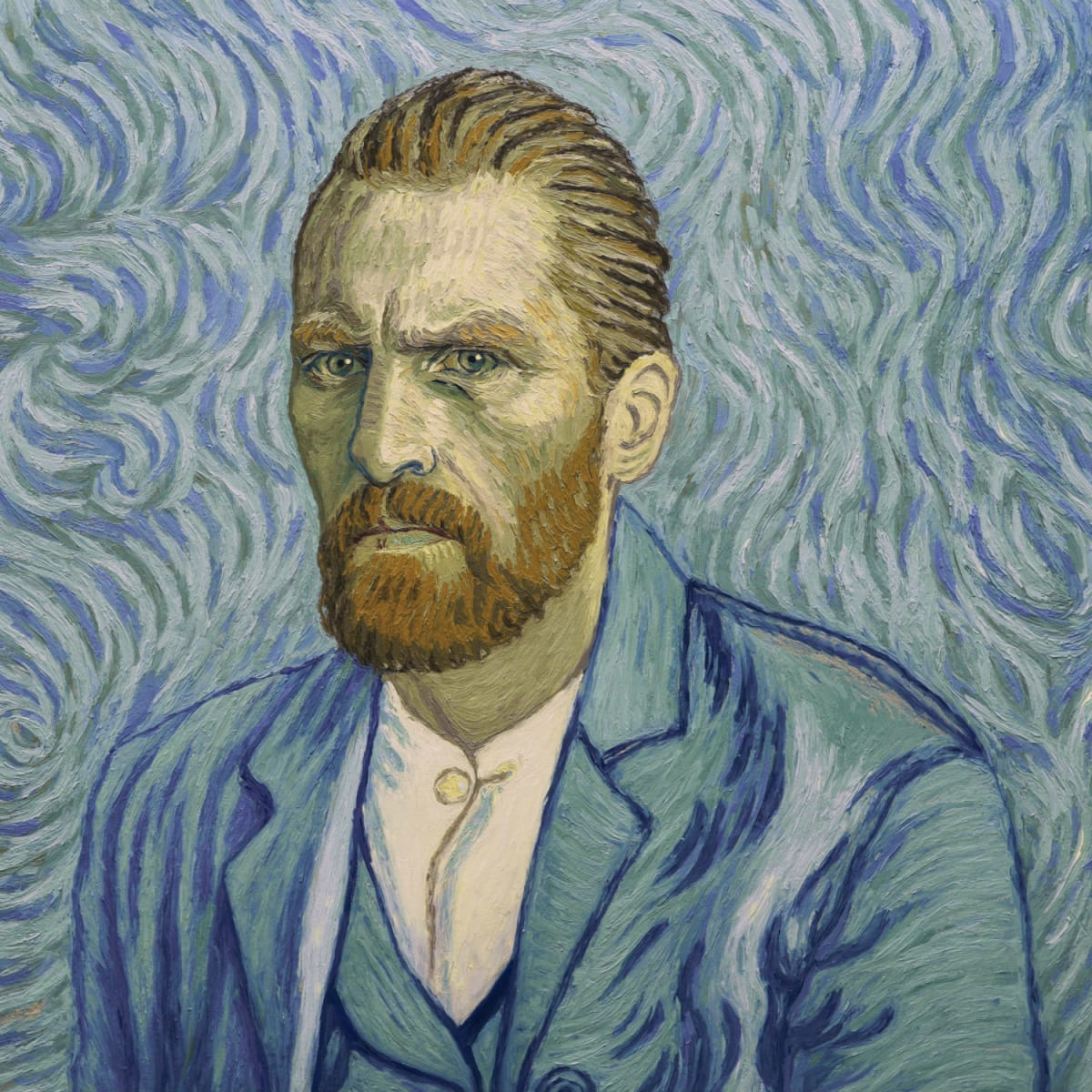 Magnolia at the Modern: Loving Vincent