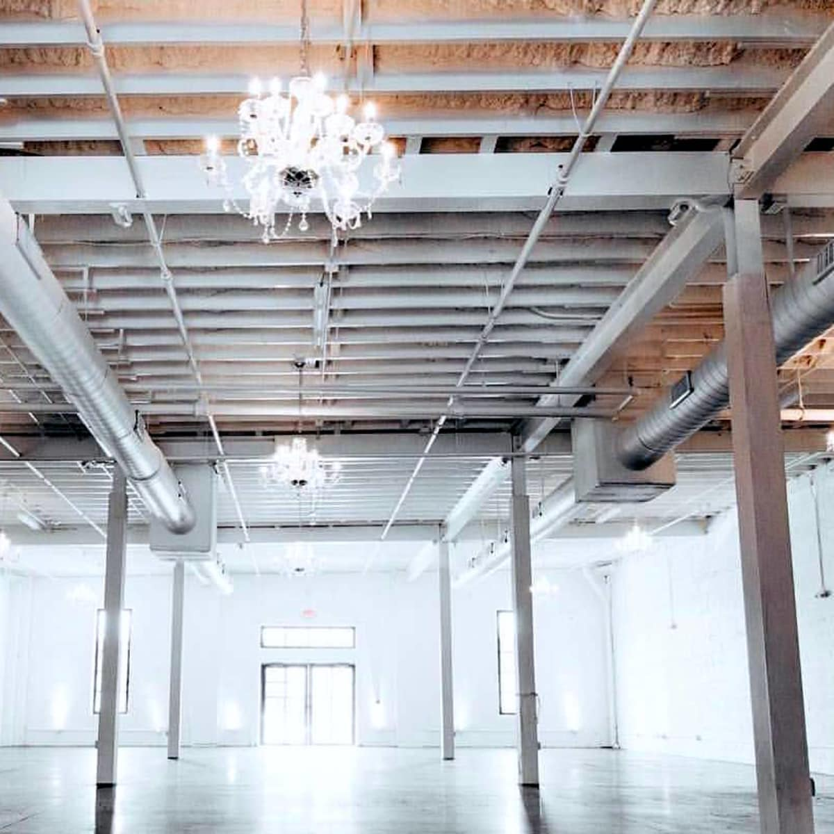 Houston, new wedding event venues, September 2017, The Space HTX