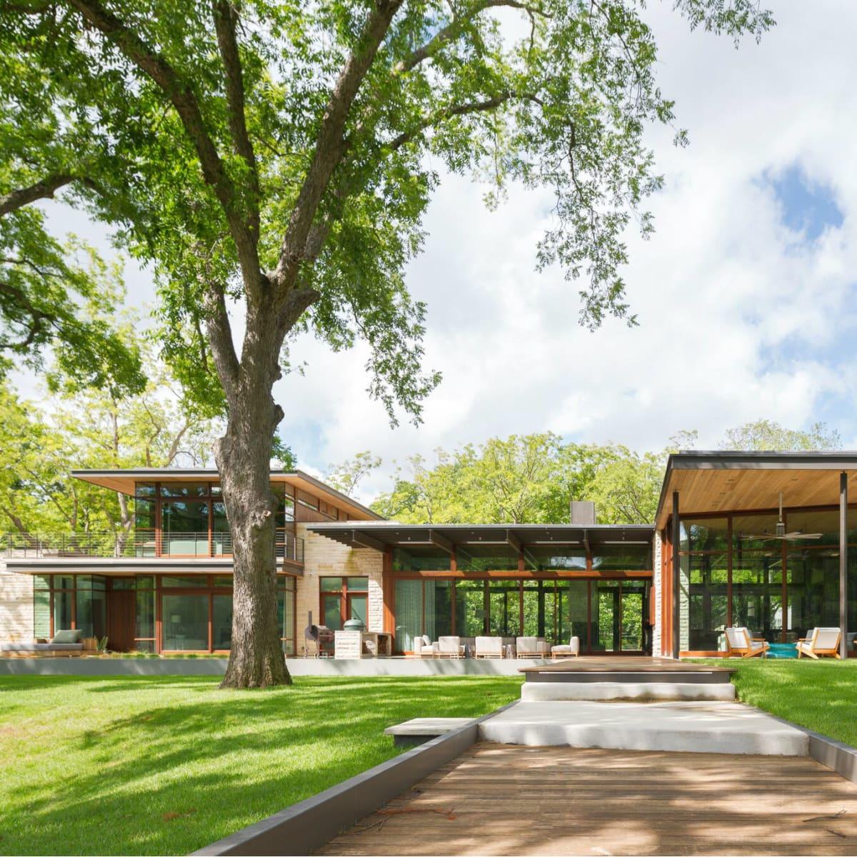 AIA Homes Tour A Parallel Architecture