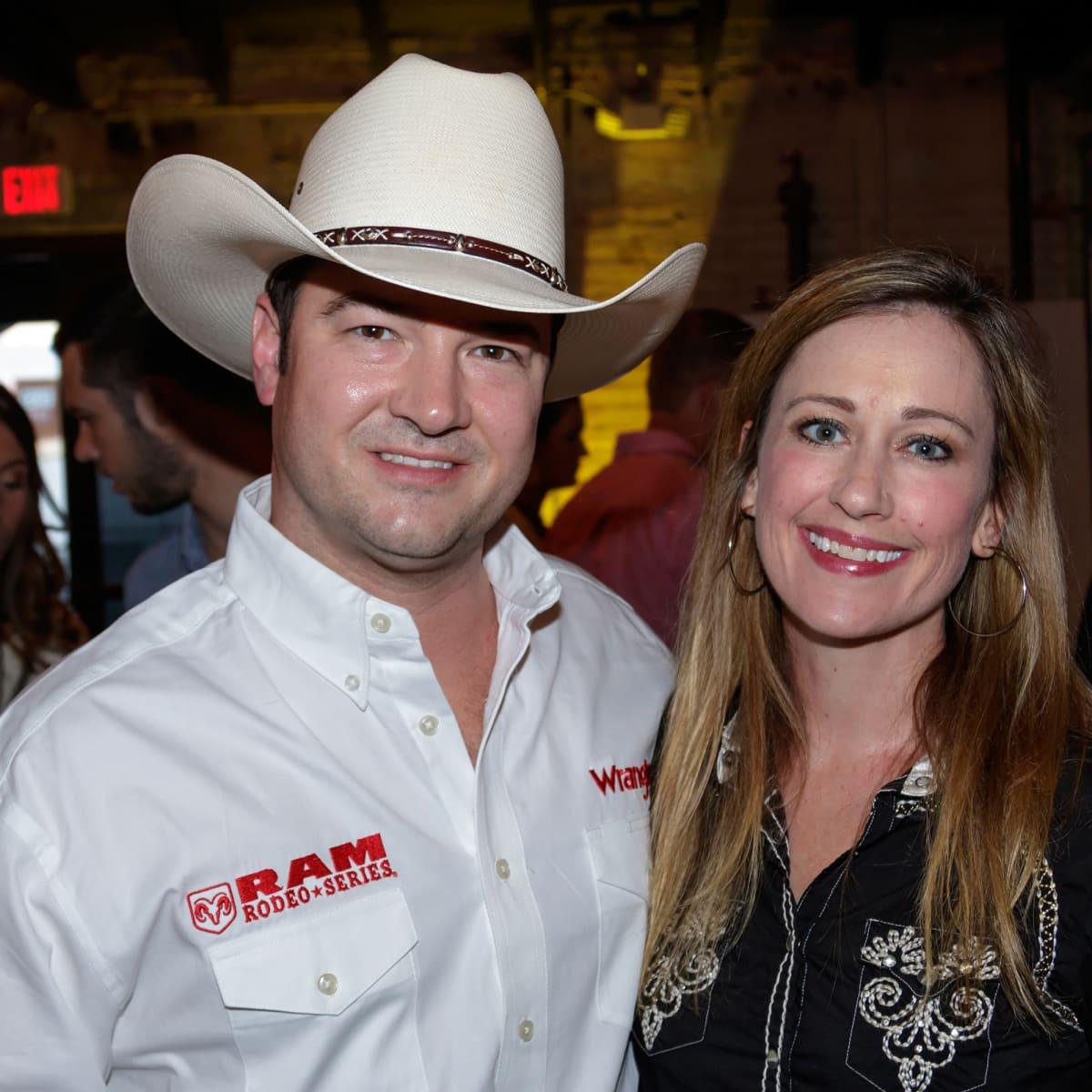 Jon Raggio, Sarah Raggio, Cattle Barons 2017