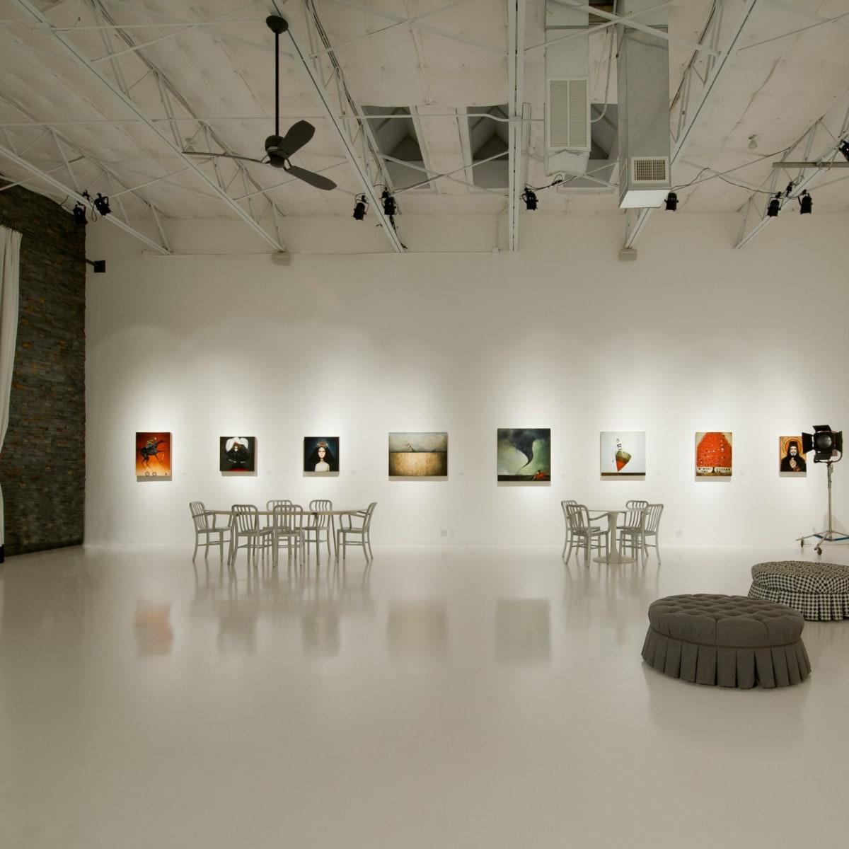 2278 Monitor Street, Dallas Design District warehouse, studio