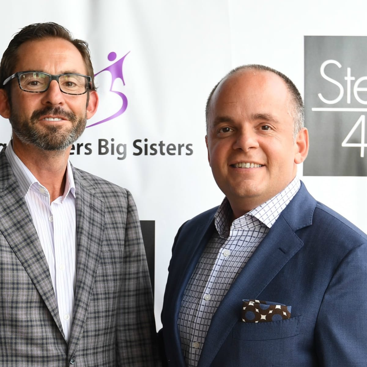 Steak 48 Opening dinners, 6/16, Jeff Mastro, Oliver Badgio