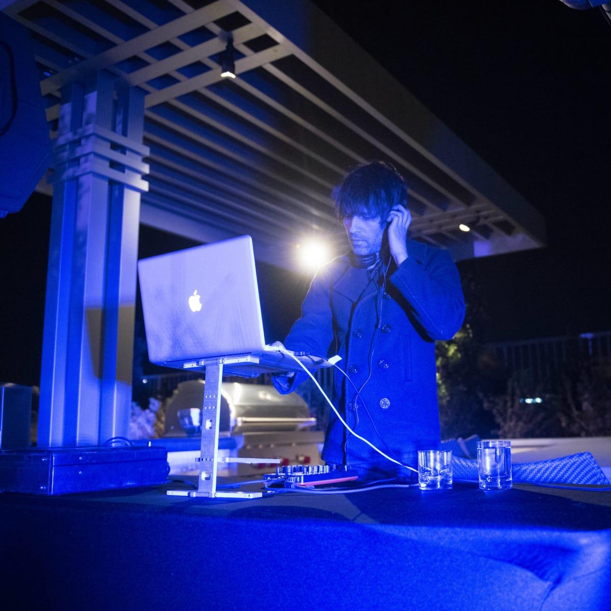 DJ Brandon D