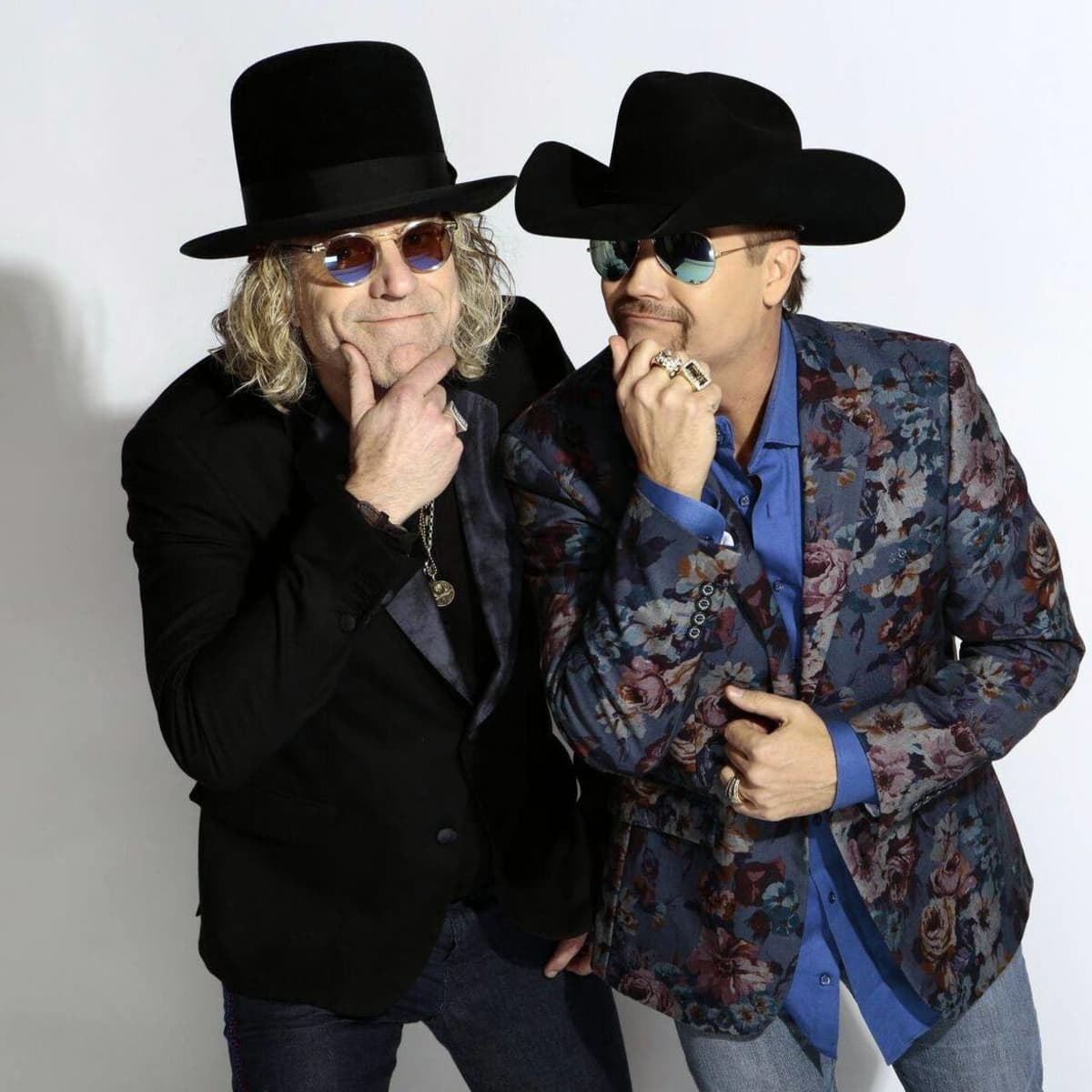 Houston, Big and Rich, February 2018