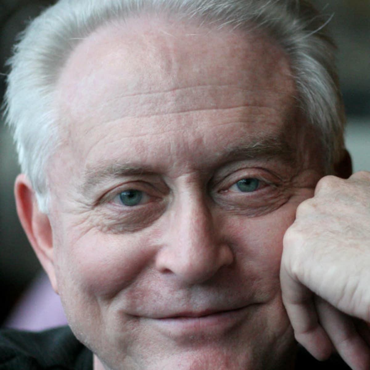 Rod Lindley: