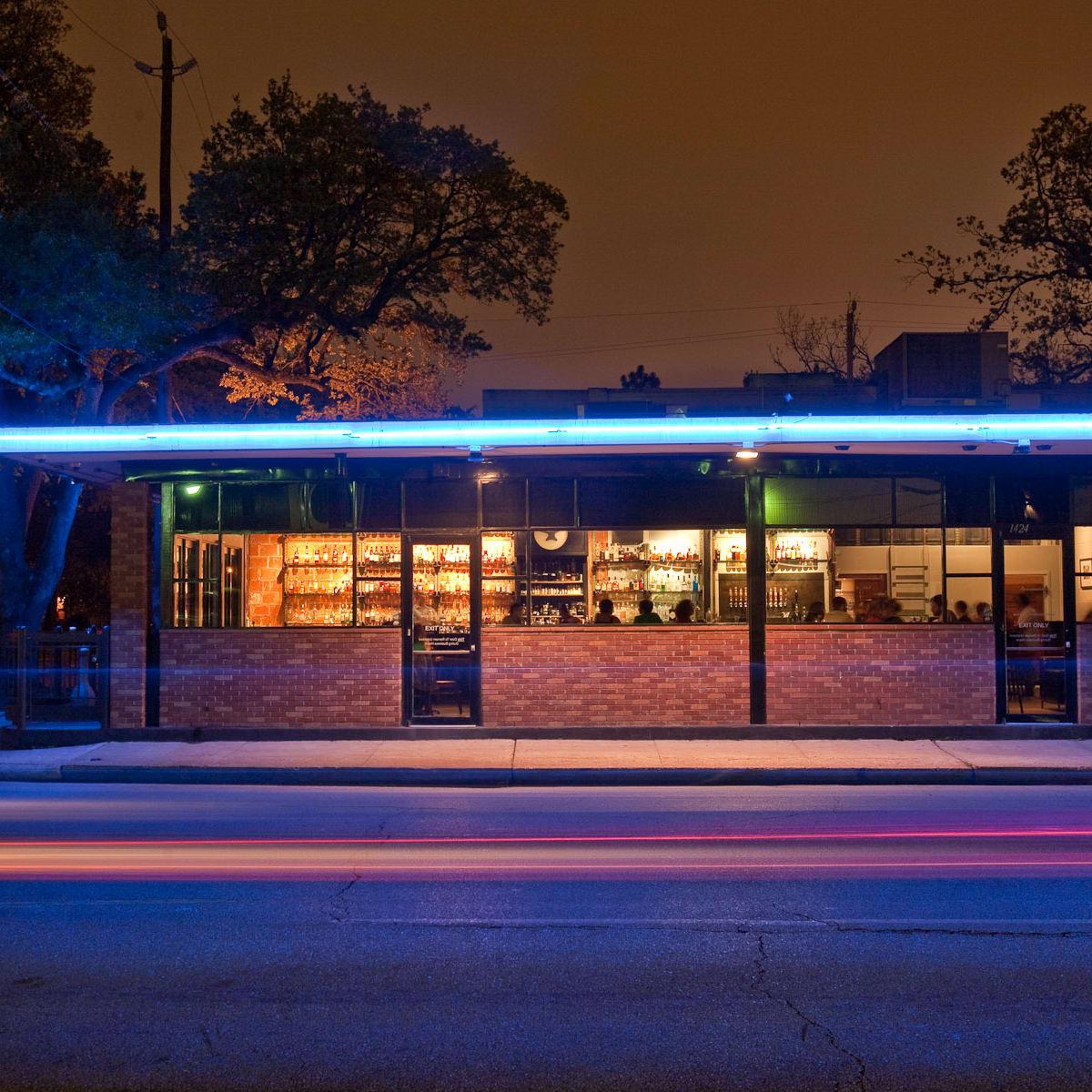 News_Anvil Bar & Refuge, exterior, night