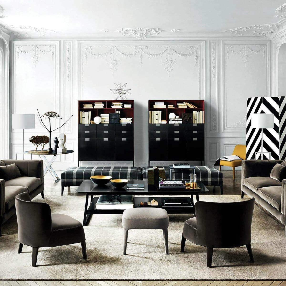 Maxalto furniture