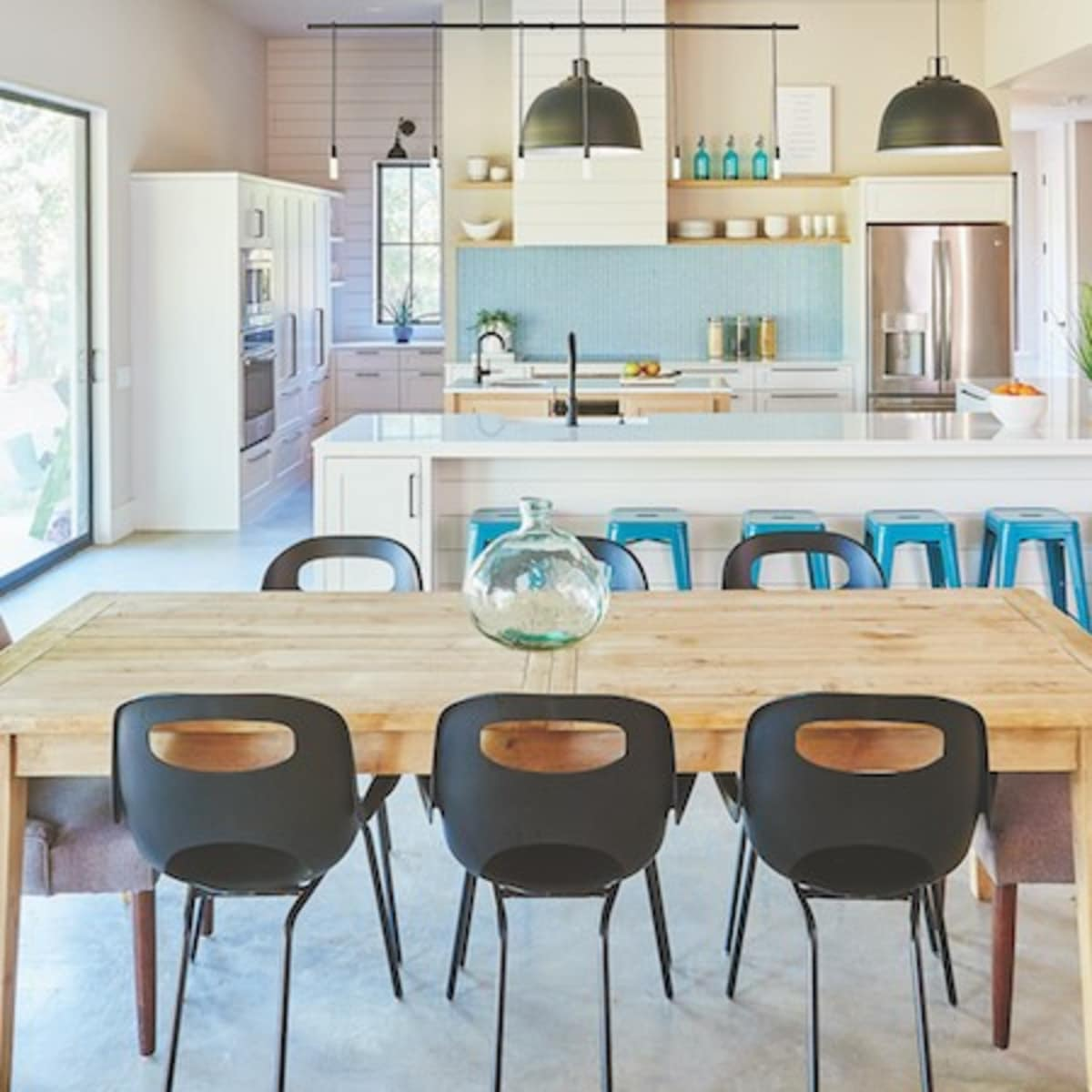 Allen Architecture, Fort Worth AIA Homes Tour 2018