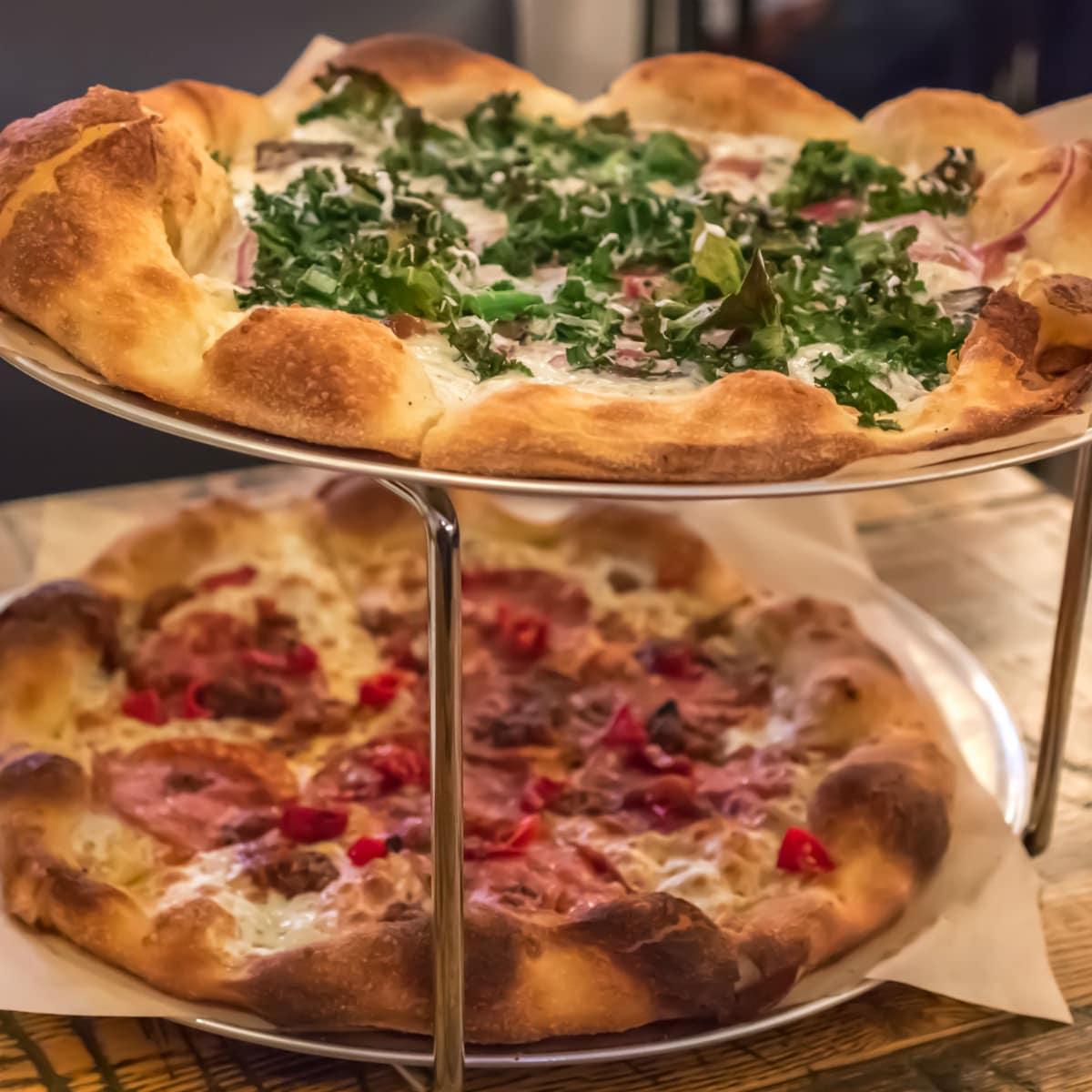 Perfect Union Pizza