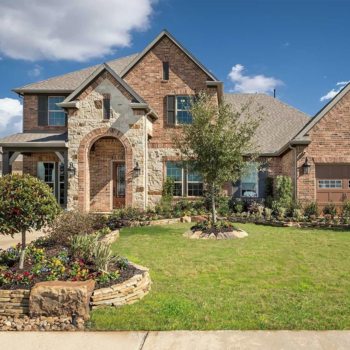 Meridiana Houston David Weekly house