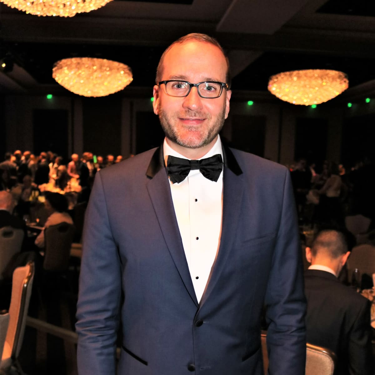 HRC president Chad Griffin