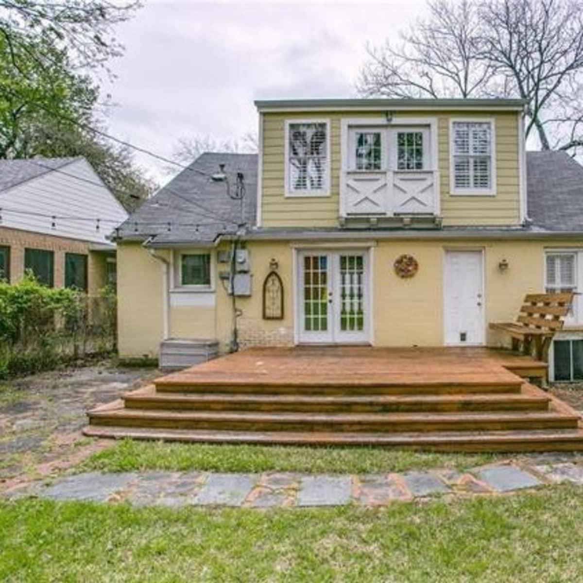 7210 Casa Loma, Dallas