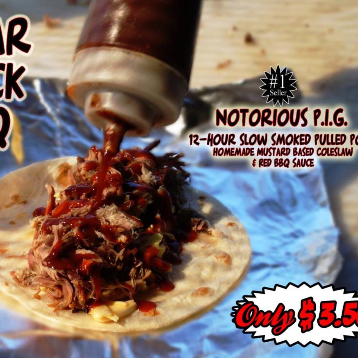 Austin Photo: Place_Food_sugar_shack_pulled_pork
