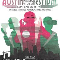 Austin Music Video Festival 2015