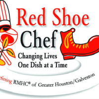 Ronald McDonald House Charities Red Shoe Chef
