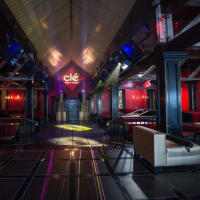 Cle Nightclub Midtown Houston