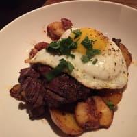 Oporto Midtown steak