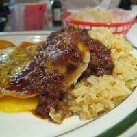 News_hot restaurants_El Real_tacos_rice