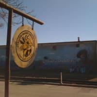 austin photo: places_bar_yellow_jacket_sign