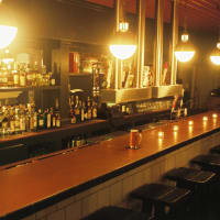 Austin Photo Set: News_Adrienne_Easy Tiger_jan 2012_bar