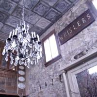 Cesar Aguilar Whisler's