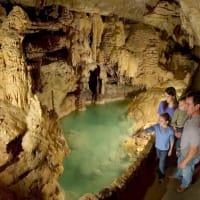Austin_photo: places_outdoor_natural bridge caverns_interior