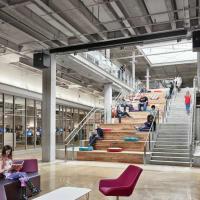 American Institute of Architects_Austin_Austin Community College Highland Campus_Barnes Gromatzky Kosarek Architects_2015