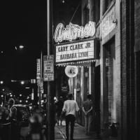 Gary Clark Jr. Antone's show